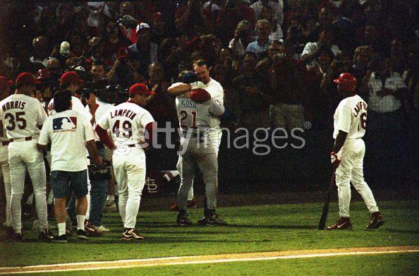 8 de Septiembre de 1998